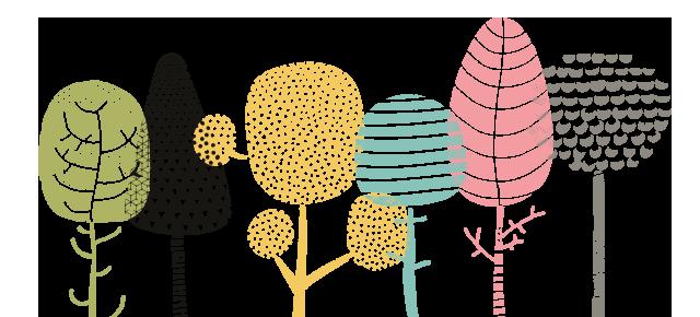KIDS-arbres