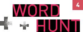 word-hunt